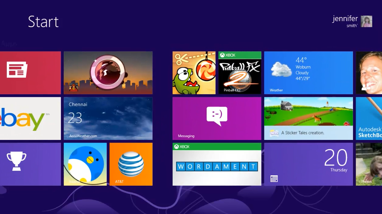 Video design fundamentals for windows 8 app development for Window design app